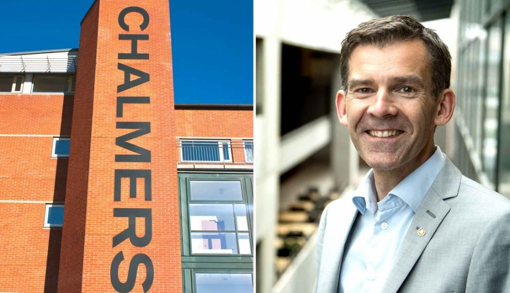 """Innovations do not automatically arise just because you invest in research"" Interview Article with Fredrik Hörstedt, Vice Rector in Chalmers University of Technology"